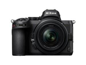 Nikon Z5 24-50mm kit