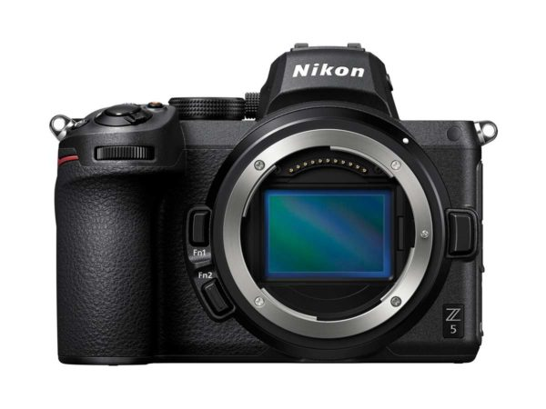 Nikon Z5 runko