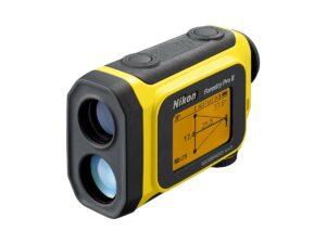 Nikon Forestry Pro II etäisyysmittari