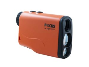 Focus In Sight Range Finder 1000