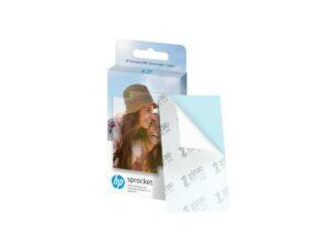 Zink Paper Sprocket 20 Pack