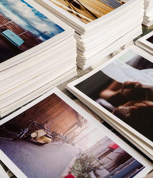 Aidot säilyvät valokuvat tiedostoista