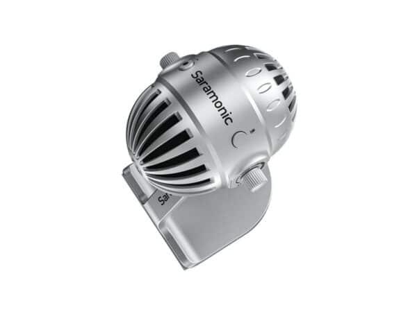 Saramonic SmartMic MTV550 mikrofoni
