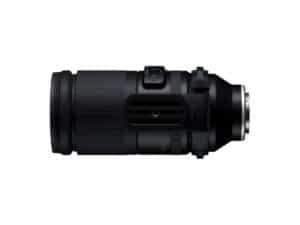Tamron 150-500mm sivusta