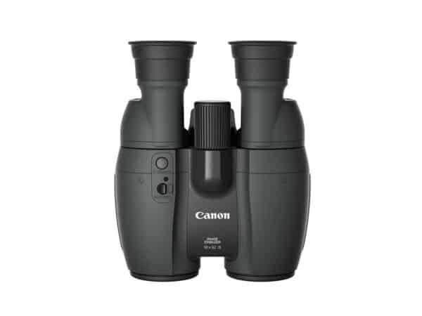 Canon 10x32 IS kiikari kuvanvakaimella