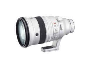Fujinon XF 200mm F2 R LM OIS WR_TC_Kit