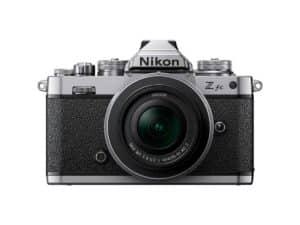 Nikon Z fc 16-50mm kit