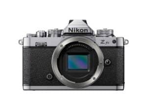 Nikon Z fc runko