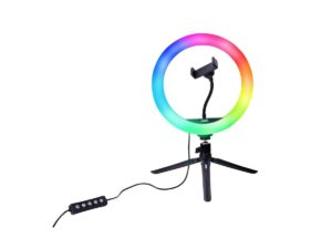 Dörr Vlogging kit VL-26 RGB