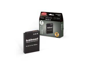 Hähnel HL-EL12 (Nikon EN-EL12) -akku