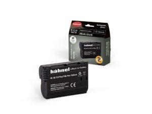 Hähnel HL-EL15 (Nikon EN-EL15)
