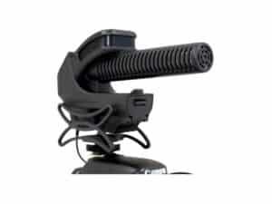 Azden DSLR Video Microphone SMX-30