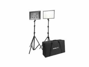 Nanlite Lumipad 25 Bi-Color Led Light kit