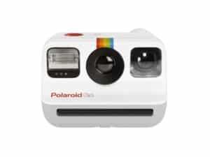 Polaroid Go White pikakamera