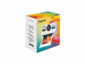 Polaroid pikakamera