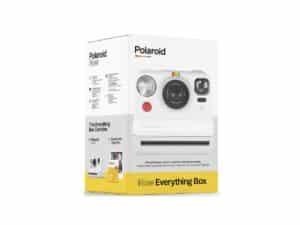 Polaroid Now E-Box, valkoinen