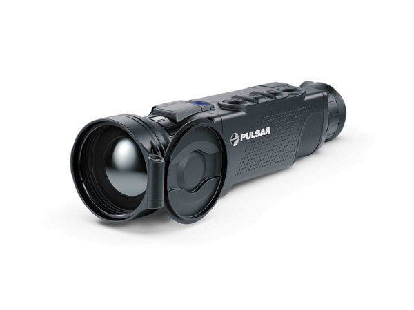 Pulsar Helion 2 XQ50F -lämpökamera