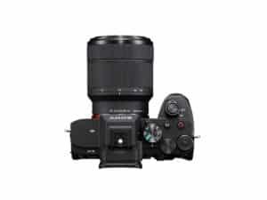 Sony A7 IV + FE 28-70mm F3.5-5.6 OSS